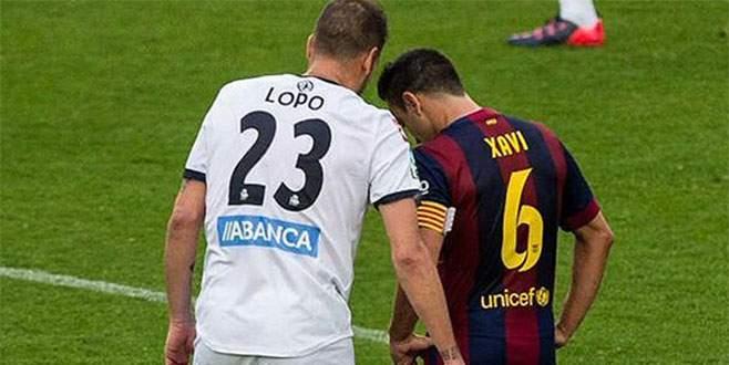 Barcelona'ya şok şike soruşturması!