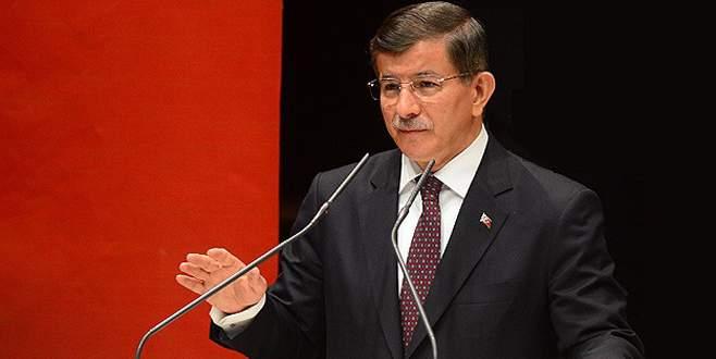 'Hedefimiz AK Parti'yi yenileyerek yeni Türkiye'yi kurmak'