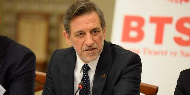 Bursa'nın 250 büyük firması 15 Haziran'da açıklanacak