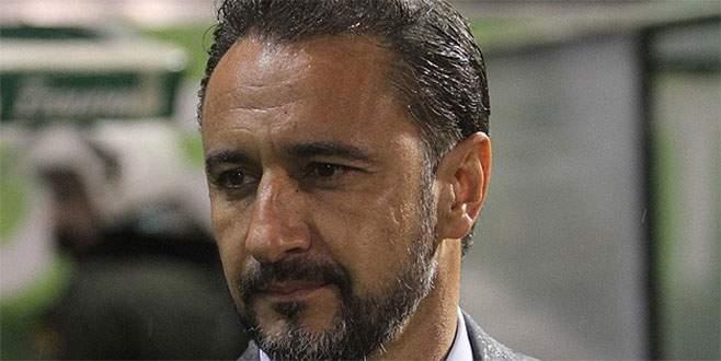 Vitor Pereira Fenerbahçe'de