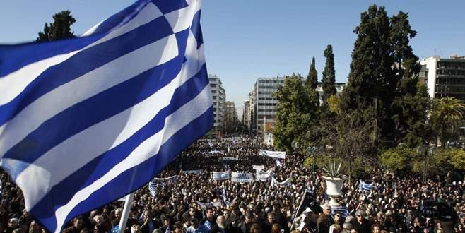 Yunanistan için zaman daralıyor