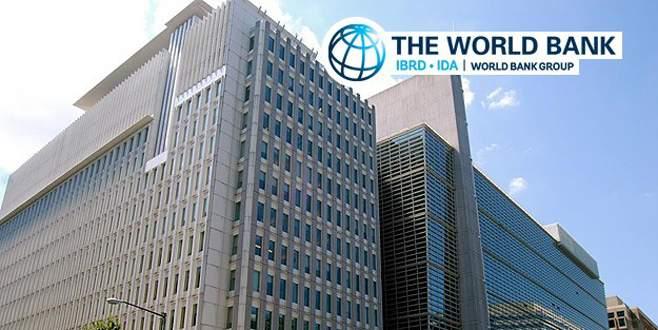 Dünya Bankası ekonomi politikaları noktasında 'iyimser'