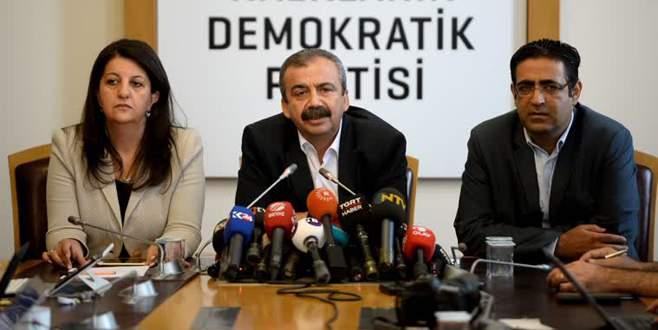 Sırrı Süreyya Önder'den koalisyon çağrısı
