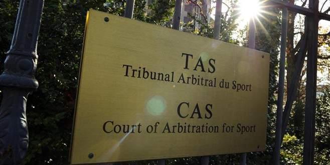 Geciken CAS açıklaması!