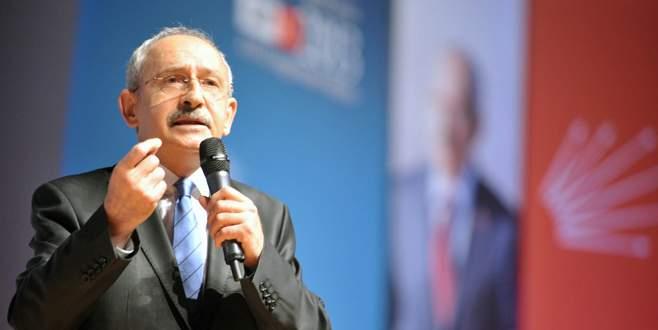 Kılıçdaroğlu Başbakan olmazsa olmaz