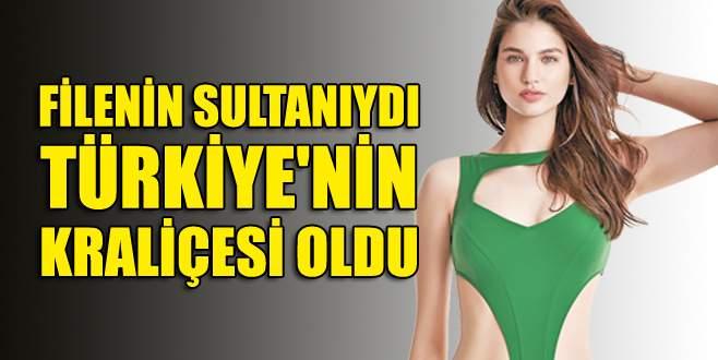 Filenin sultanıydı Türkiye'nin kraliçesi oldu