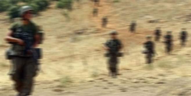 PKK, askeri konvoya ateş açtı
