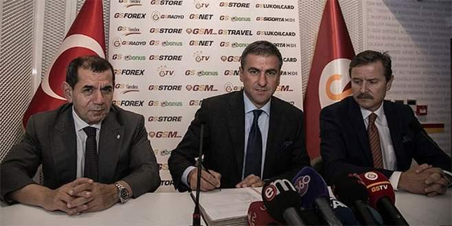 G.Saray Hamzaoğlu ile nikah tazeledi