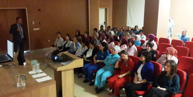 Bursa'da organ nakli bekleme süresi azaldı