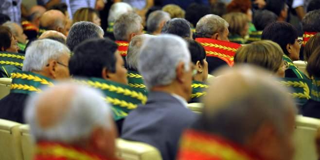 Bursa'ya 35 hakim savcı atandı