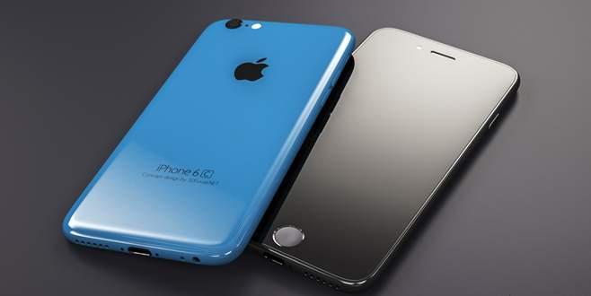 Küçük iPhone isteyenlere müjde!