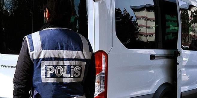 Paralel yapıya 'cinayet' gözaltıları