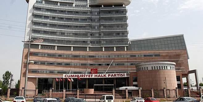 CHP Parti Meclisi koalisyon ihtimallerini görüşecek