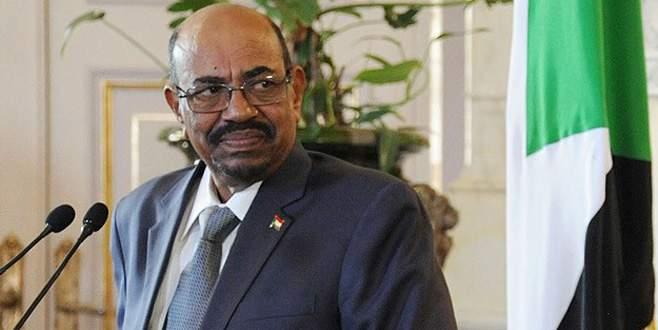 UCM Sudan Devlet Başkanı'nın tutuklanmasını istedi
