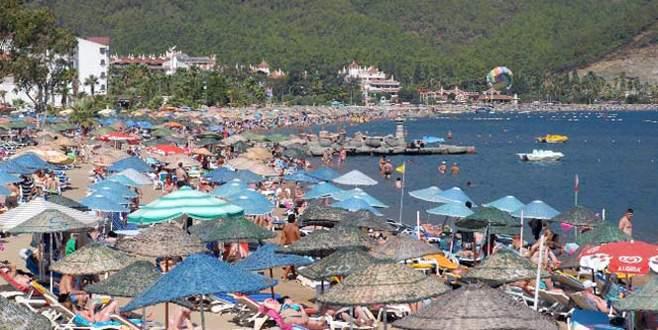 Turizm sektörü umudunu Ramazan ayına bağladı
