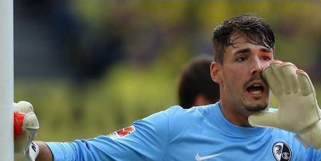 Dortmund'dan Kaleci Transferi