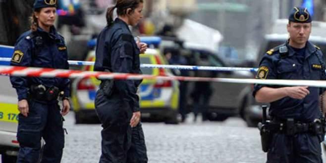 Bombalı saldırı: 4 ölü