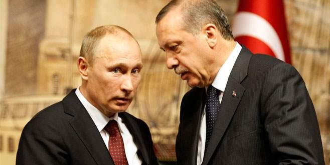 Şimdi de Gazprom başkanıyla bir araya gelecek