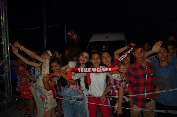 Lapseki Kiraz Festivali Sona Erdi
