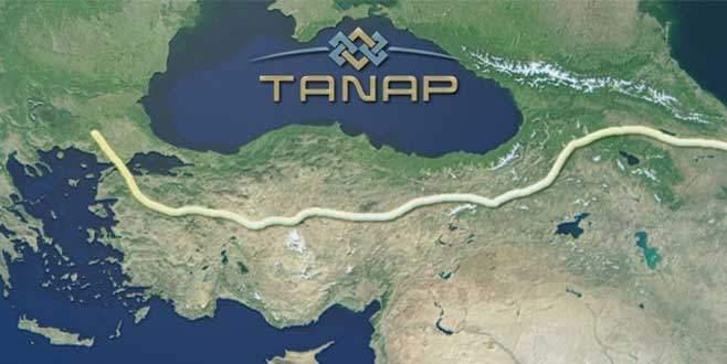 'Türkiye'ye gaz depolama tesisi şart'