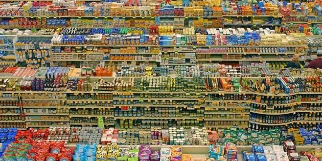 'Yerel marketlerde ramazanda gıda ürünlerine zam yok'