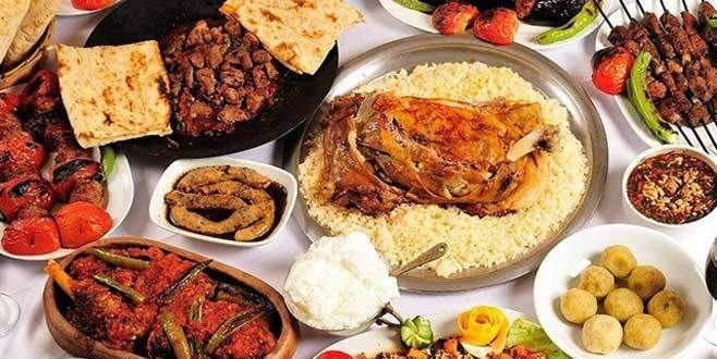 Ramazanda beslenme ipuçları