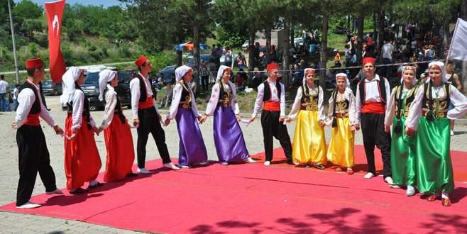 Bursa'da Ertuğrul Gazi anıldı