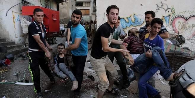 İsrail'den tartışmalı Gazze raporu