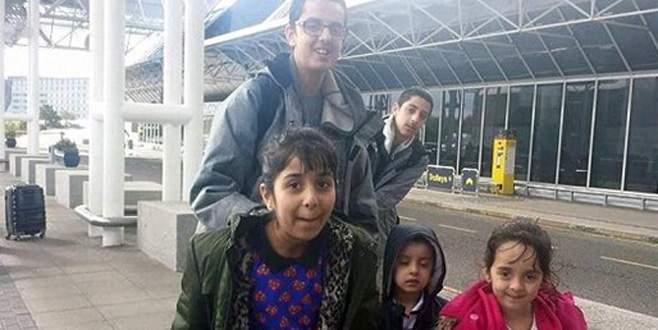 İngiltere, kaybolan 3 kadın ve 9 çocuğu arıyor