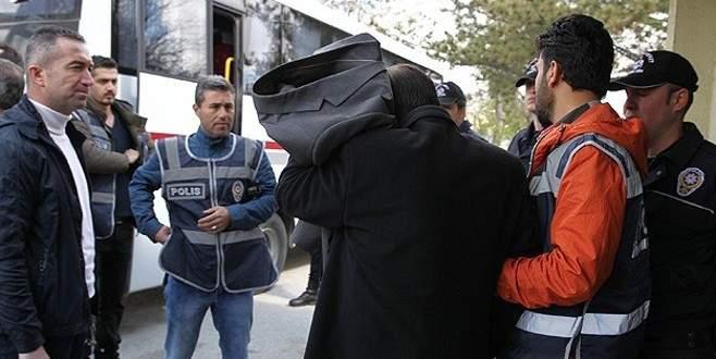 KPSS soruşturmasında 13 öğretmen gözaltında