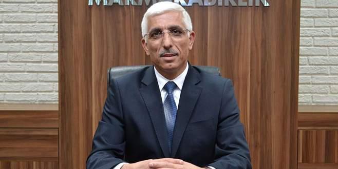 Marmarabirlik'ten 30 milyon dolar ihracat hedefi