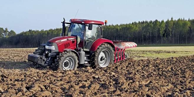 Bayraktar: En fazla traktör Manisa'da