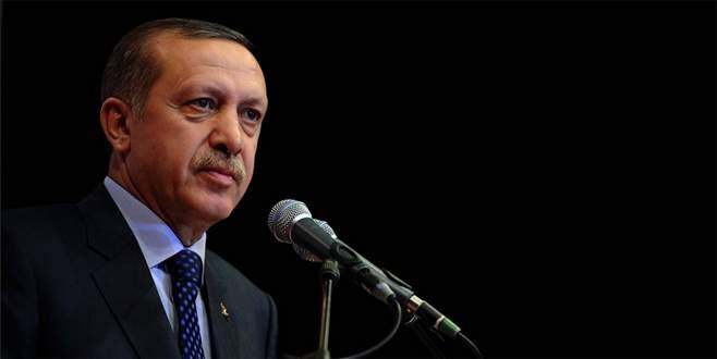 Erdoğan'dan Mursi için uluslararası topluma çağrı