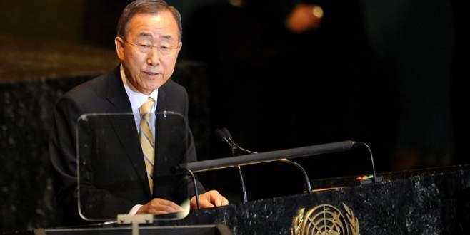 BM'den Mısır'a idam cezalarını durdurma çağrısı