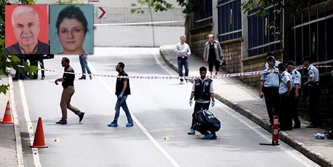 Emekli albaya saldırının esrarı çözüldü