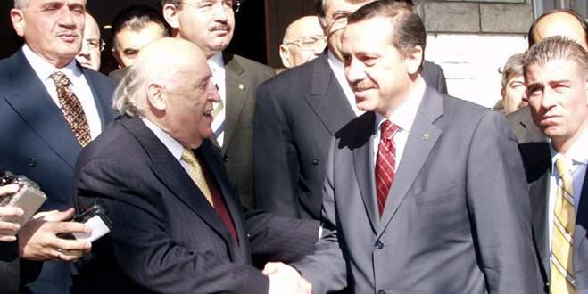 Erdoğan'dan Demirel için taziye mesajı