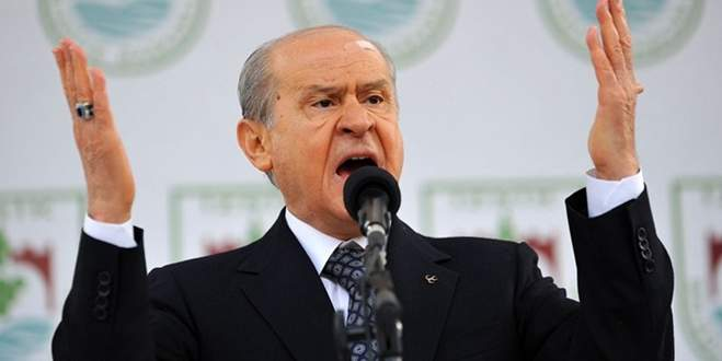 Bahçeli'den Kılıçdaroğlu'na yüzde 60 göndermesi