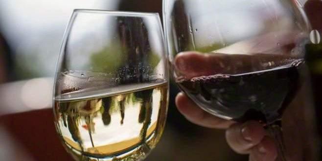 Şarap yerine deterjan verdiler ve…