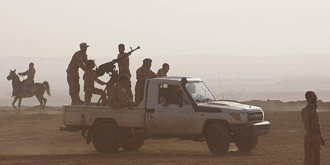 Suriye'de muhalifler birleşti
