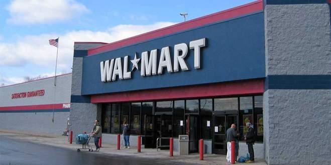 '500 Büyük' bir Wal-Mart etmiyor