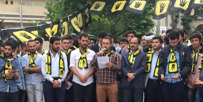 Mısır'daki idam kararlarına tepki