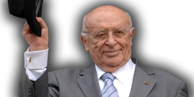 Türk siyaseti yasta: Elveda 'Baba'