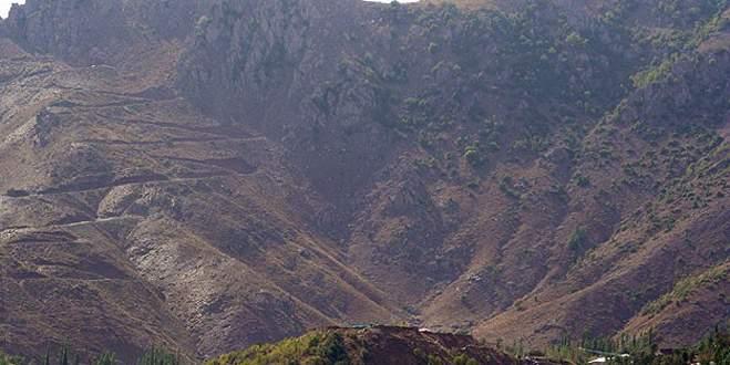 Dağlıca'da havan saldırısında bir kız çocuğu yaralandı