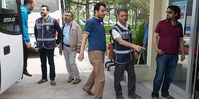 KPSS soruşturmasında 15 tutuklama!