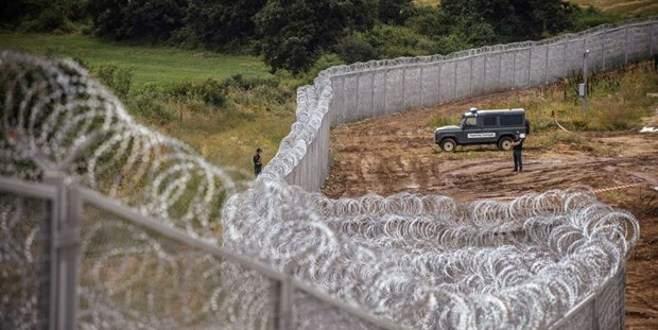 İki ülke arasına duvar örülecek