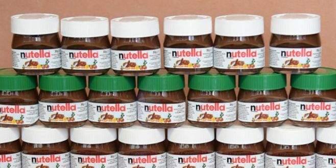 Nutella savaşında geri adım