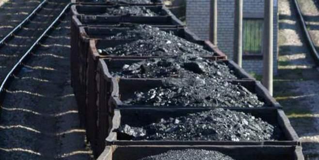 TTK'nın yeni kömür rezervinde üretime başlandı