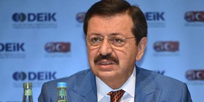 Hisarcıklıoğlu'ndan ramazan mesajı