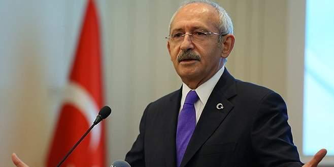 Kılıçdaroğlu fezlekesi bakanlığa gönderildi