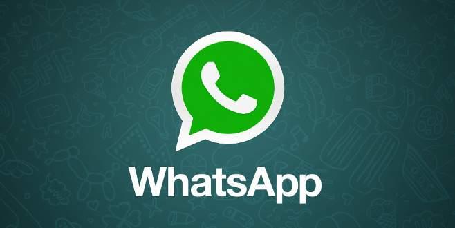 WhatsApp sınıfta kaldı